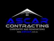ASCAR Contracting Logo - Entry #39