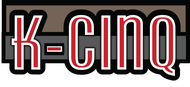 K-CINQ  Logo - Entry #230