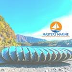 Masters Marine Logo - Entry #471