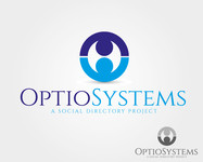 OptioSystems Logo - Entry #123