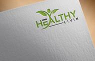 Healthy Livin Logo - Entry #480