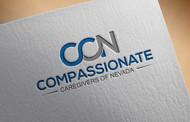 Compassionate Caregivers of Nevada Logo - Entry #199