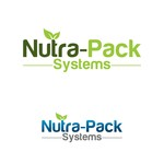 Nutra-Pack Systems Logo - Entry #541