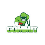 Commit Logo - Entry #48