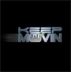 Keep It Movin Logo - Entry #478