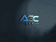 ACG LLC Logo - Entry #3