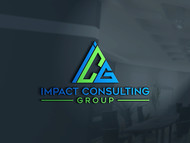 Impact Consulting Group Logo - Entry #148