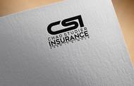Chad Studier Insurance Logo - Entry #173