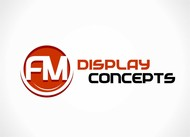 FM Display Concepts Logo - Entry #52