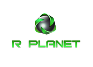 R Planet Logo design - Entry #20