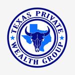 Texas Private Wealth Group Logo - Entry #96