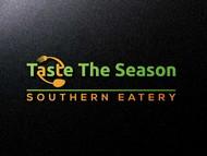 Taste The Season Logo - Entry #329