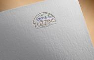 Tuzzins Beach Logo - Entry #269