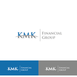 KMK Financial Group Logo - Entry #36