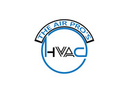 The Air Pro's  Logo - Entry #193