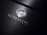 Rehfeldt Wealth Management Logo - Entry #20