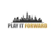 Play It Forward Logo - Entry #260
