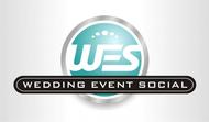 Wedding Event Social Logo - Entry #145