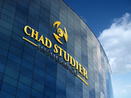 Chad Studier Insurance Logo - Entry #294