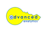 Advanced Analytics Logo - Entry #109