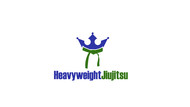 Heavyweight Jiujitsu Logo - Entry #161