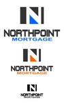 NORTHPOINT MORTGAGE Logo - Entry #65