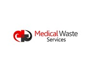 Medical Waste Services Logo - Entry #167