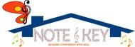 Note & Key Logo - Entry #62