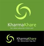 KharmaKhare Logo - Entry #45
