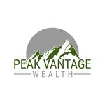 Peak Vantage Wealth Logo - Entry #204