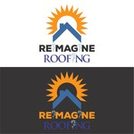 Reimagine Roofing Logo - Entry #53