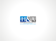 Hanford & Associates, LLC Logo - Entry #256