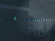 Go Dog Go galleries Logo - Entry #64