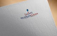 QuaranClean Logo - Entry #99