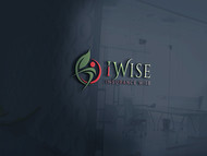 iWise Logo - Entry #151