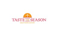 Taste The Season Logo - Entry #327