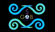 GSB Aquatics Logo - Entry #118