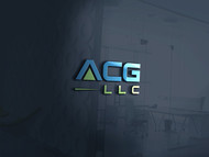 ACG LLC Logo - Entry #66