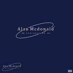 Alan McDonald - Photographer Logo - Entry #128