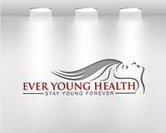 Ever Young Health Logo - Entry #231