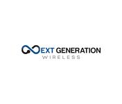 Next Generation Wireless Logo - Entry #112