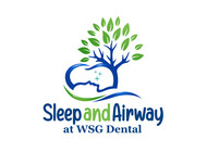 Sleep and Airway at WSG Dental Logo - Entry #622