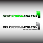 Athletic Company Logo - Entry #111