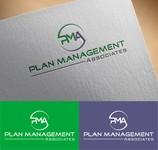 Plan Management Associates Logo - Entry #151