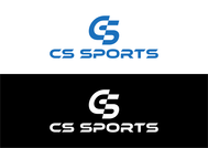 CS Sports Logo - Entry #513