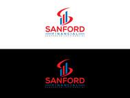 Sanford Krilov Financial       (Sanford is my 1st name & Krilov is my last name) Logo - Entry #481