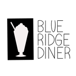 Blue Ridge Diner Logo - Entry #48
