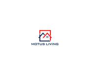 Motus Living Logo - Entry #101