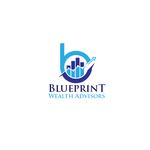 Blueprint Wealth Advisors Logo - Entry #56