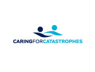 CARING FOR CATASTROPHES Logo - Entry #88